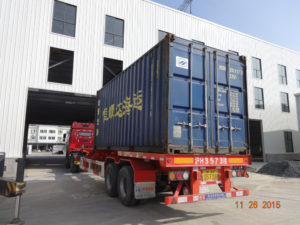 Containerized Mobile Incinerators 1